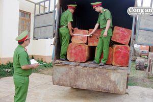 Vụ phá rừng cộng đồng ở Tuy Đức, Đắc Nông: Khởi tố, tạm giam Chủ tịch UBND xã Đắc RTih