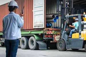 Đẩy mạnh và phát triển doanh nghiệp logistics ở Việt Nam