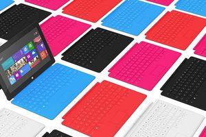 Microsoft phát triển máy tính bảng giá rẻ để cạnh tranh iPad
