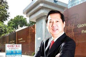 Khu đất vàng 5.000 m2 trung tâm TP.HCM: Bóng dáng đại gia gốc Hoa Trần Kim Thành