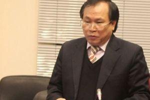 'Nạn nhân' bị đạo văn yêu cầu GS. Nguyễn Đức Tồn xin lỗi