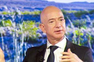 Điểm danh 10 tỷ phú công nghệ giàu nhất thế giới: Tổng tài sản 619,1 tỷ USD