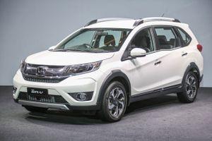 Chi tiết xe SUV 7 chỗ, giá gần 500 triệu đồng của Honda