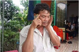 Gia đình 'hiệp sĩ' Nguyễn Hoàng Nam: Chủ nhân xe SH chưa từng đến thắp nhang cho con tôi