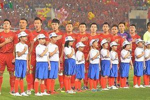 BXH FIFA khu vực Đông Nam Á: ĐT Việt Nam vững vàng trên ngôi đầu