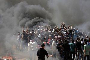 Quốc tế tiếp tục lên án Israel trấn áp bạo lực người Palestine