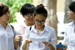 Thi THPT Quốc gia 2018: Đề thi thử nghiệm và độ phân hóa của đề thi