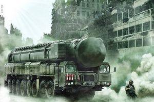 Nga toan tính gì khi 'gọi tái ngũ' hàng loạt tên lửa đạn đạo đã loại biên?