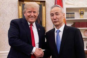 Trung Quốc muốn giảm 200 tỷ USD thặng dư thương mại với Mỹ
