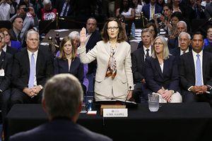 Điều ít biết về nữ giám đốc đầu tiên trong lịch sử CIA