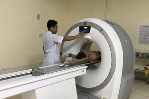 Bệnh viện Lao và Bệnh phổi Nghệ An: Đổi mới toàn diện, hướng tới 'Bệnh viện tình thương'