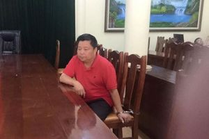 Tiết lộ về chiếc áo màu đỏ của trùm ma túy đội lốt 'đại gia'