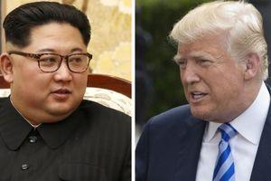 Chủ tịch Triều Tiên Kim Jong Un nhận cảnh báo sốc chưa từng có