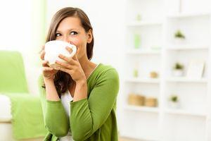 Thực phẩm có sẵn trong bếp giúp trị hôi miệng hiệu quả