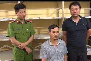 Vụ giết 2 cha con ở Hưng Yên: Hung thủ đã ra đầu thú