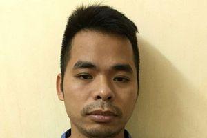 Hà Nội: Tạm giữ gã nhân viên cạy két sắt trộm gần 100 triệu đồng.