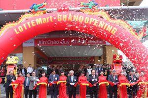 LOTTE Mart phản hồi về những vấn đề liên quan đến hoạt động kinh doanh tại Việt Nam