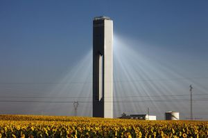 Bộ Công Thương phải báo cáo Thủ tướng các dự án nhà máy điện mặt trời