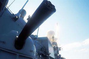 Nga lấy gì chống Mỹ ở Địa Trung Hải?