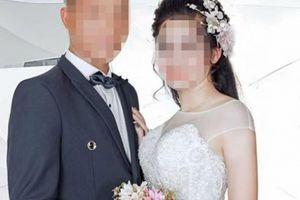 Cô gái xinh đẹp chết bí ẩn khi mang bầu, chồng 'lặn' mất tăm