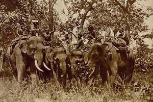 Ảnh hiếm các dân tộc thiểu số Việt Nam đầu thế kỷ 20