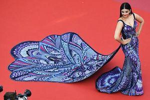 Không cần hở bạo 10 bộ đầm này vẫn nổi bật trên thảm đỏ Cannes