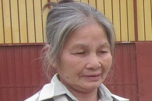 Nước mắt nữ phạm nhân cả một đời trống trải
