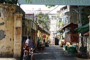 Một năm sau cổ phần hóa, Hãng phim truyện Việt Nam đi về đâu?
