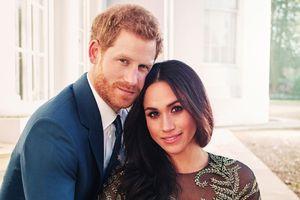 Đám cưới Hoàng gia Anh: Cô dâu Meghan Markle -nàng 'lọ lem' thời hiện đại
