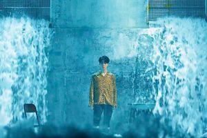 BTS 'gây bão' trên thế giới với 'Fake love'
