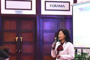 Đà Nẵng: Tổ chức tập huấn phổ biến Luật Du lịch