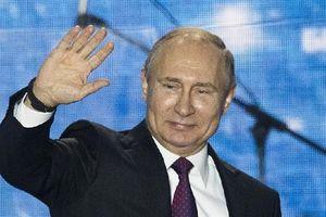 Người Crimea bầu ông Putin, đón ngày sáp nhập vào Nga