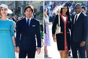 Cập nhật đám cưới Hoàng gia Anh: Những vị khách đặc biệt đầu tiên đã xuất hiện