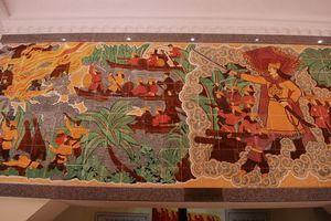Quang Trung - Nguyễn Huệ và diệu kế quét sạch 50.000 quân Xiêm
