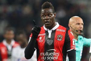 'Ngựa chứng' Balotelli được gọi trở lại tuyển Ý