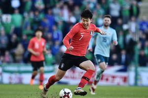 Son Heung-min đội tuyển Hàn Quốc: 'Sát thủ' hiền lành