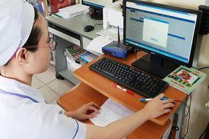 Bệnh viện Nguyễn Trãi Tp. Hồ Chí Minh triển khai VNPT-HIS level 02