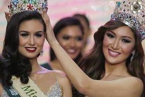 Đã tìm ra Hoa hậu Trái đất Philippines 2018, may mắn thay không bị công chúng chê xấu như người tiền nhiệm