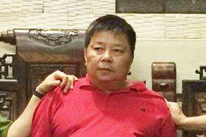 Bắt 'đại gia' Triệu Ký Voòng: 500 ngày đêm đấu trí cân não với 'ông trùm' ma túy xứ Lạng