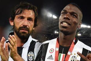 Đội xuất sắc nhất của Juventus giai đoạn 2011-2018 gồm những ai?
