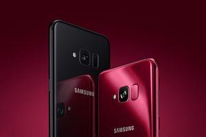 Galaxy S Light Luxury ra mắt: Snapdragon 660, camera 16 MP