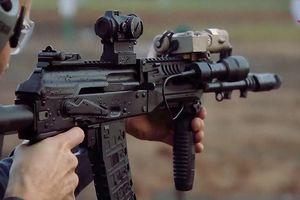 Vì sao Quân đội Nga trọng dụng lại đạn AK-47?