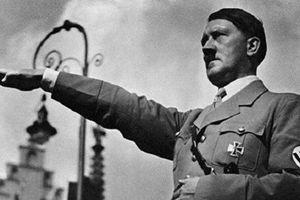 Thế giới ra sao nếu Hitler tử trận trong Thế chiến 1?