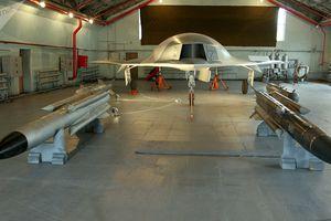 Điểm mặt dàn UAV 'khủng' giúp Nga đánh bại NATO