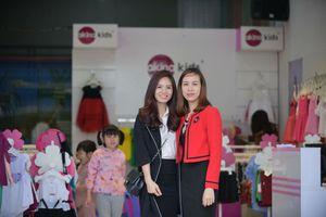 Nữ thủ lĩnh thương hiệu thời trang KAM bước vào làng thời trang Việt bằng con số 0