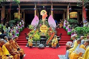 Quyền tự do tư tưởng, tín ngưỡng và tôn giáo theo ICCPR và trong pháp luật Việt Nam