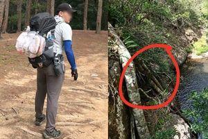 Cô gái có khả năng đặc biệt chỉ nơi tìm ra phượt thủ mất tích ở Tà Năng - Phan Dũng?