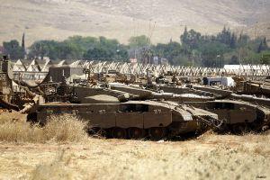 'Tướng tiên phong' trong trận thế Mỹ ở Trung Đông là ai