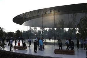 Tất cả các cơ sở của Apple đang hoạt động bằng 100% năng lượng tái tạo