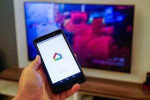 Cách kết nối 'siêu nhanh' điện thoại thông minh Android với tivi